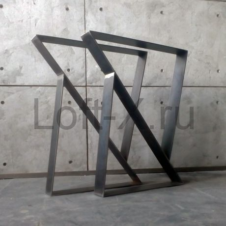 "Опора стола - ""Дизайн Z-2"""