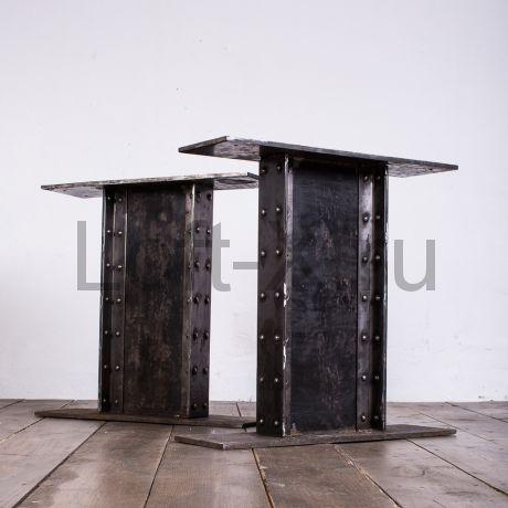 "Опора стола ""Steampunk"""